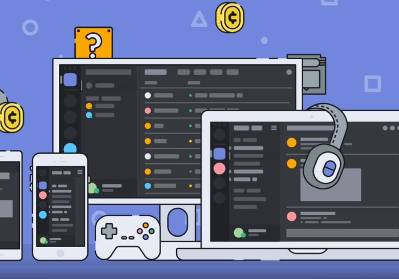 PSA: Discord and Slack links are being used by hackers to distribute malware
