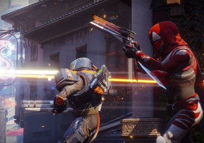 Destiny 2 Benchmarked: 30 GPUs Tested
