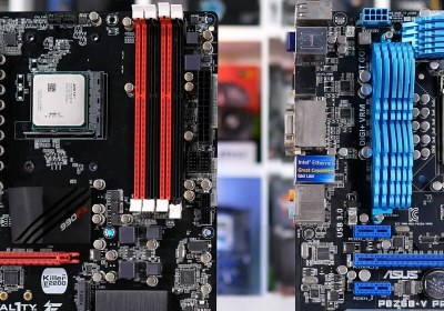 Upgraders Guide: Ryzen 3 vs. Core i5-2500K vs. FX-8370