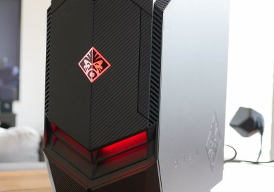 HP Omen Desktop PC Review