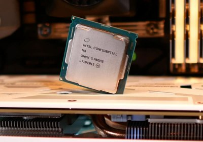 Intel Core i7-8700K Review: The New Gaming King
