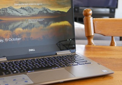 Dell Inspiron 13 7000 2-in-1 Review