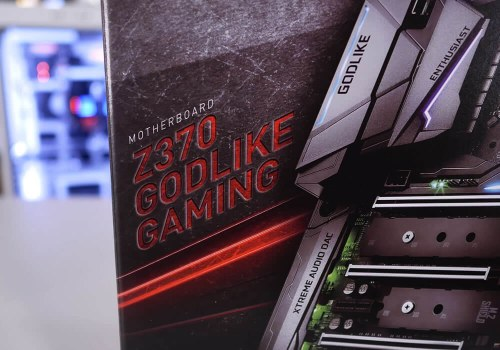 Top 5 Intel Z370 Motherboards
