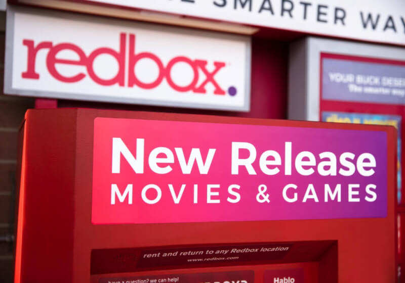 Redbox Launches On Demand Movie And Tv Streaming Service Techspot