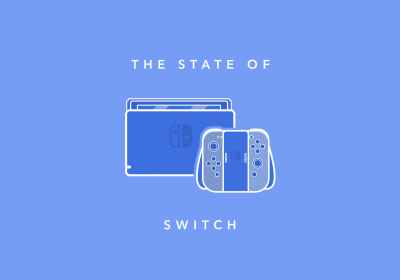 The State of the Nintendo Switch