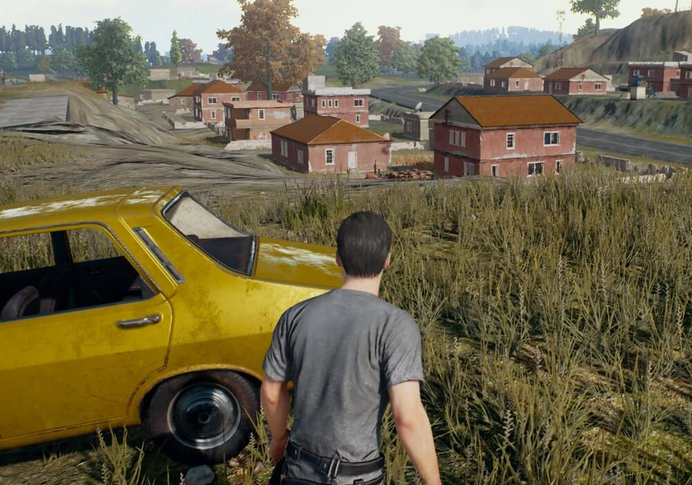 Pubg To Ban 100 000 Cheaters In A Single Wave