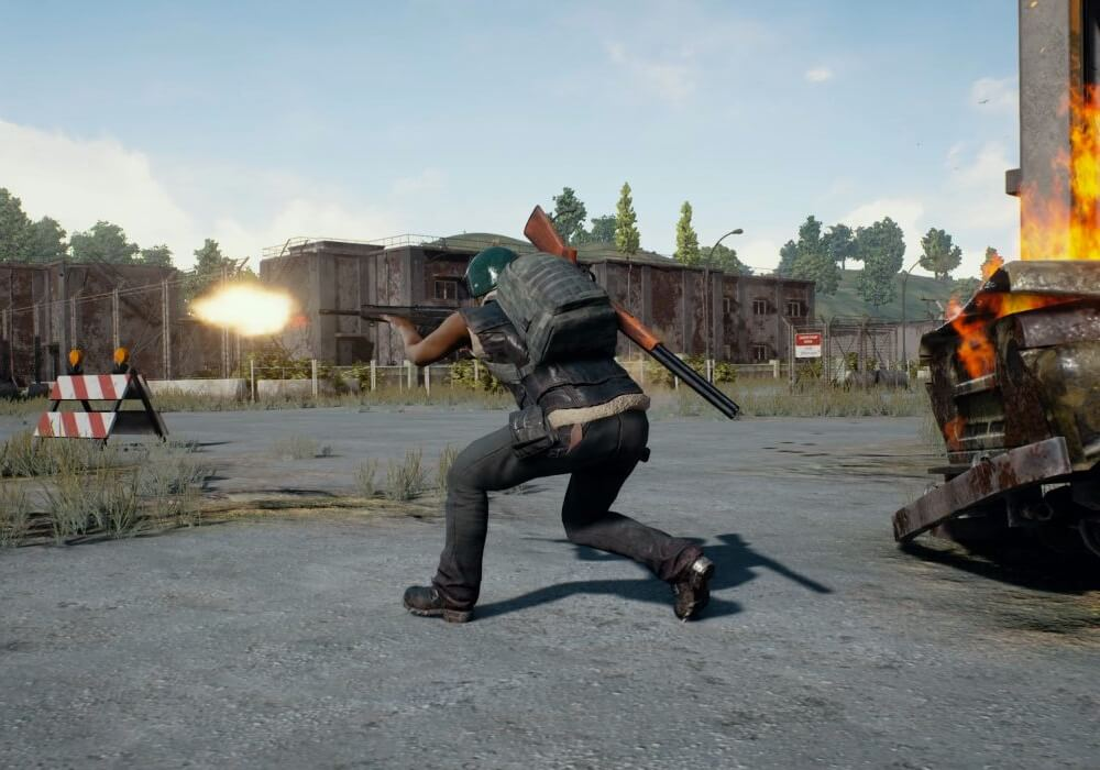 PUBG Has A New Set Of Tools That Redefine Video Game
