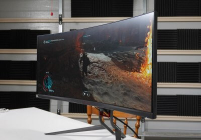 Acer Predator X34P Monitor Review