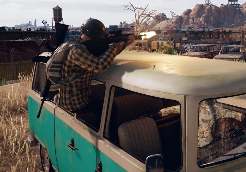 Pubg Create: Watch This Funny NatGeo Spoof A YouTuber Created Using