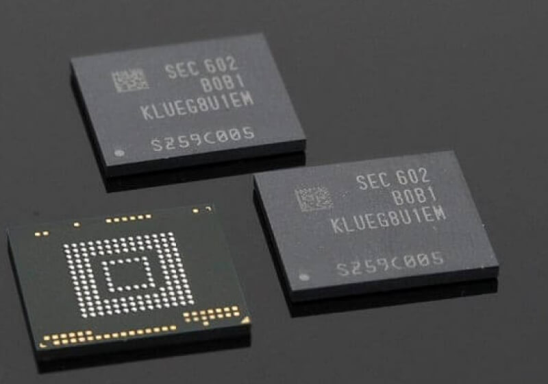 Move over M.2, here comes the XFM memory specification
