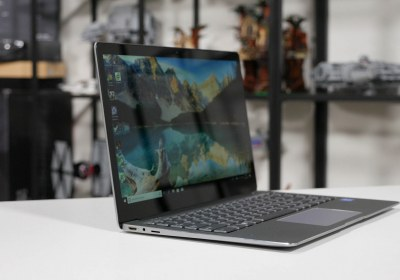 The $400 Ultrabook: Chuwi LapBook Air Review