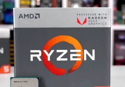 AMD Raven Ridge 8GB vs. 16GB Reserved Memory Benchmark & Explanation