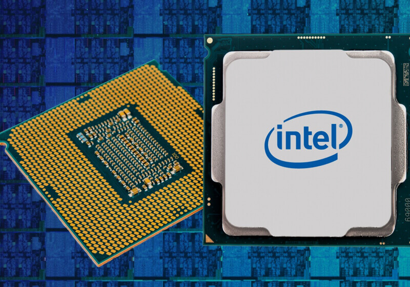 Mobile Coffee Lake CPU scores appear on Geekbench