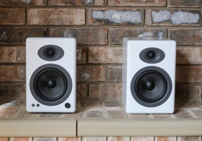 Audioengine A5+ Wireless Speakers Review