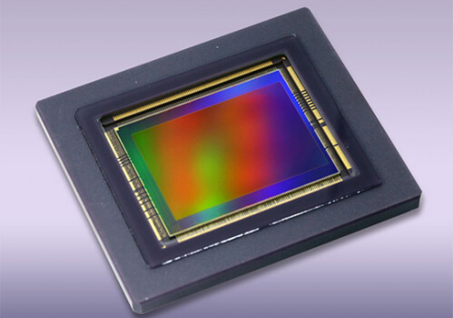 Canon's 120 megapixel image sensor captures video in frightening detail: Ultra-high resolution imagery has its pros and cons