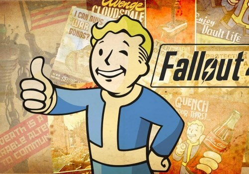 Ranking the Fallout Games