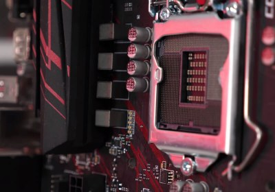 Intel B360 vs. Z370 Chipset: Finally an 8th-Gen Budget Platform