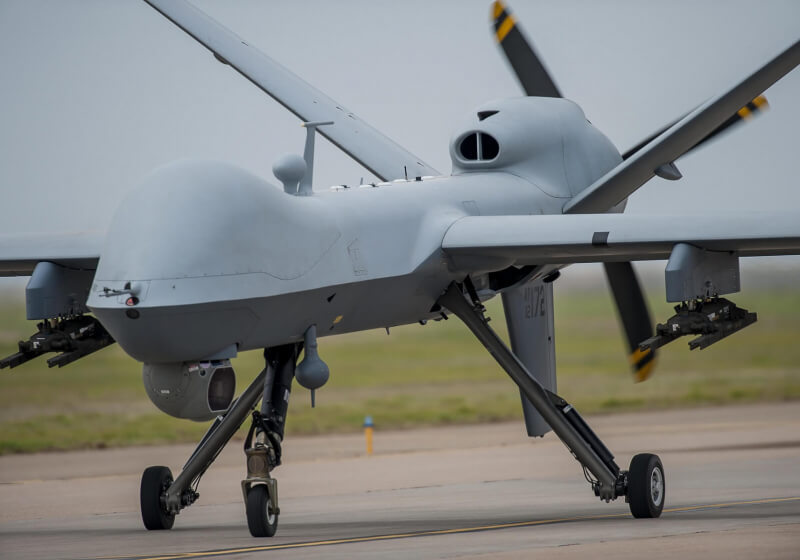Over 3100 Google employees demand company leave Pentagon drone project