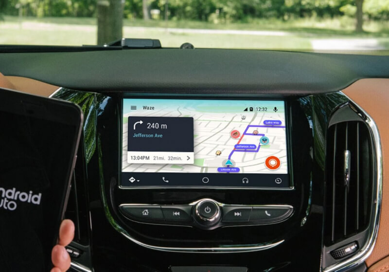 Wireless Android Auto is now available on Pixel and Nexus phones