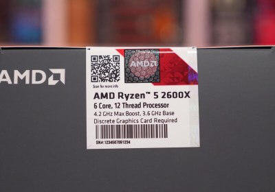 Ryzen 5 2600X vs. 2600: Which should you buy?