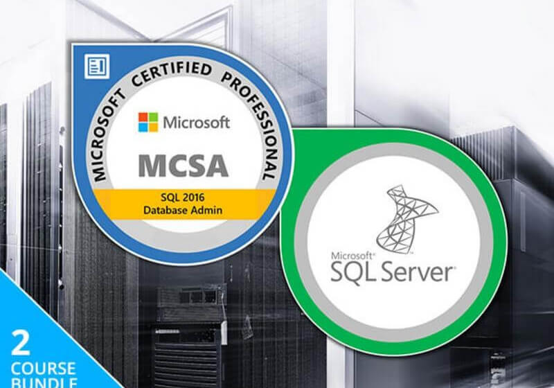 Validate your IT skills with these Microsoft SQL Server courses