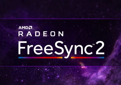 FreeSync 2 Explained