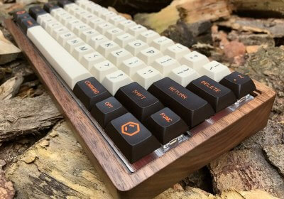 Build Your Own Mechanical Keyboard Project, Part 2: Assembly