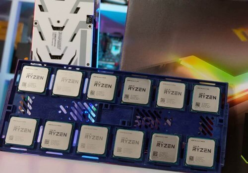 How We Test: CPU Gaming Benchmarks