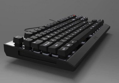 We Tried the World's First Analog Mechanical Keyboard: 3 Months with the Wooting one