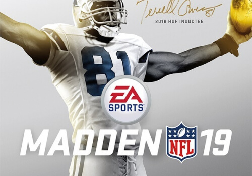 Madden NFL 19 returns to PC for the first time in more than