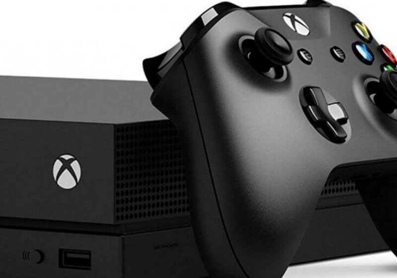 Next-gen Xbox consoles could arrive as soon as 2020 - TechSpot
