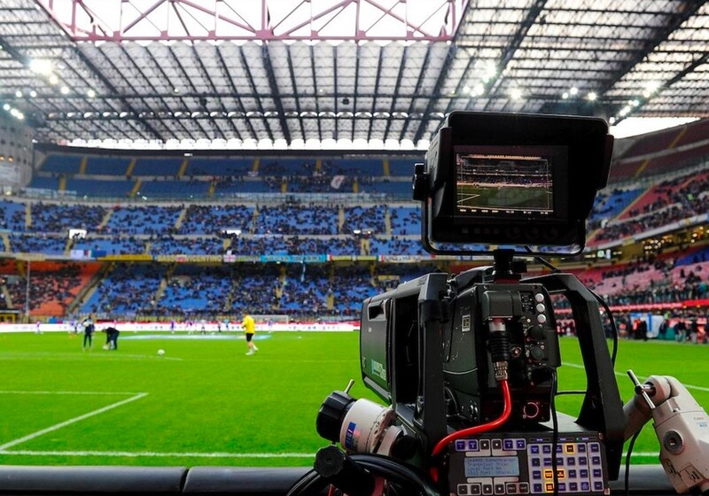 What was the first FIFA World Cup to be fully filmed in 4K? thumbnail