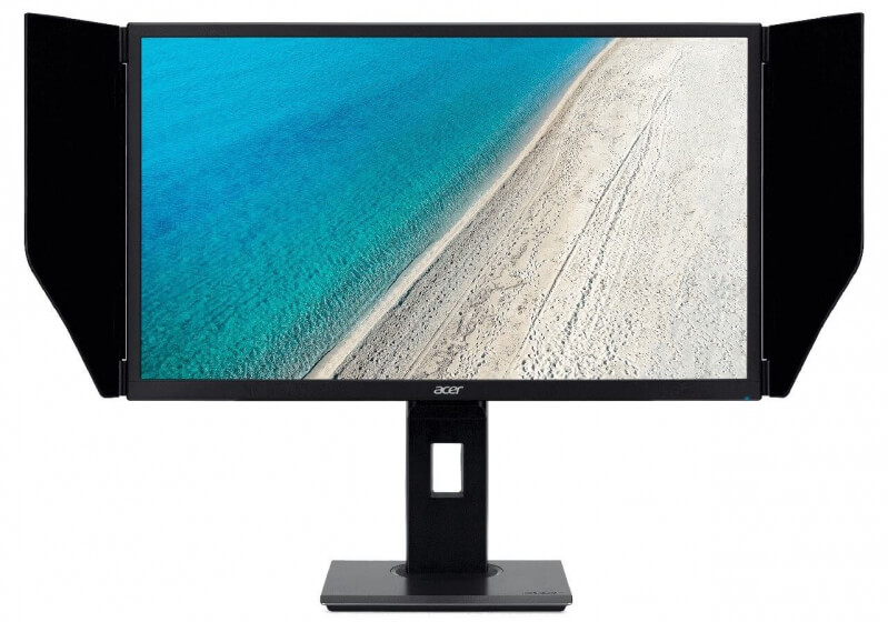 Acer Reveals 4k 1000 Nit Monitor Aimed At Professionals
