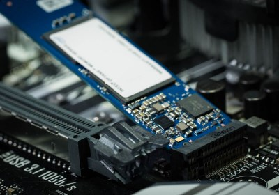NVMe SSD Roundup 2018: Intel Optane, WD Black and Samsung 970 Evo/Pro