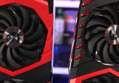 GeForce GTX 1060 3GB vs. Radeon RX 570 4GB: 2018 Update