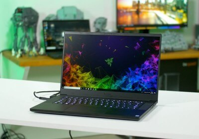 Razer Blade 2018 Review