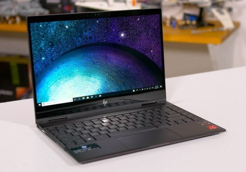 HP Envy x360 13 Review