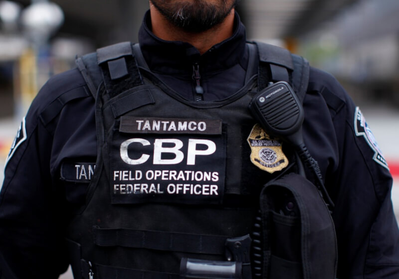 Federal judge rules suspicionless device searches at the border are illegal