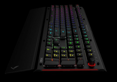 Das Keyboard 5Q and X50Q Review