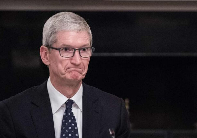 Apple iCloud services recover from nationwide outage