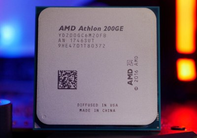 AMD Athlon 200GE Review: $55 Zen CPU