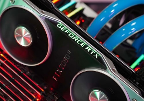 Nvidia GeForce RTX 2080 & 2080 Ti Review