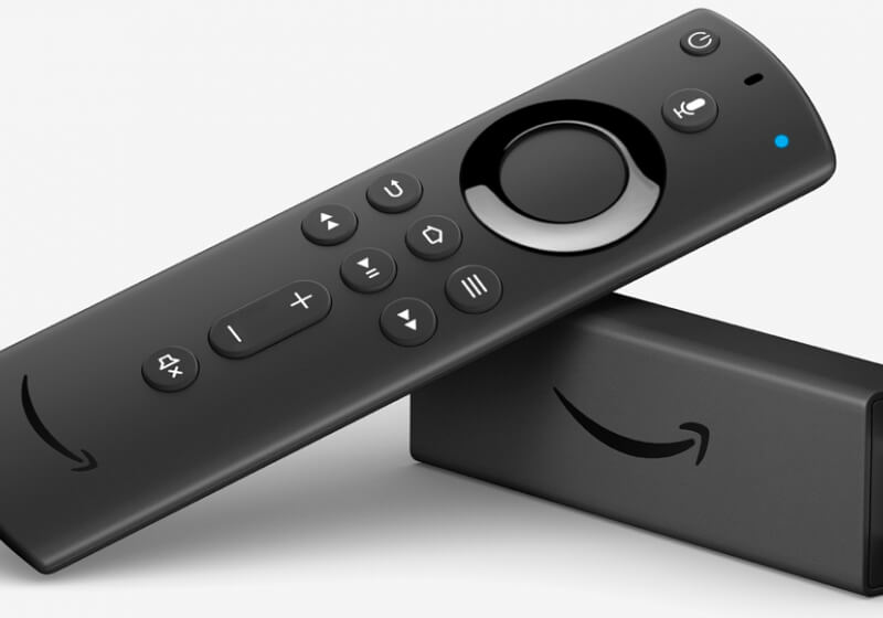 Amazon's latest Fire TV Stick offers 4K HDR compatibility
