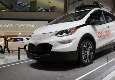Autonomous Cars News and Articles - TechSpot