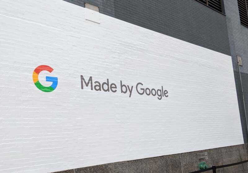 Watch the 'Made by Google' Livestream Right Here