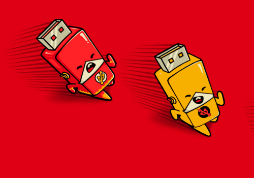 How to Backup USB Drives and Restore Them, Bootable State and All