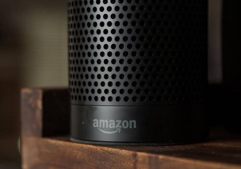 "Former Amazon executive says he switches off Alexa for ""private moments"""