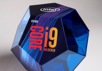 Intel Core i9-9900K and Core i7-9700K Review