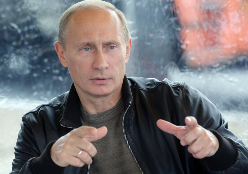 US ready to hit Russia with cyberattack if it directly interferes with midterm elections