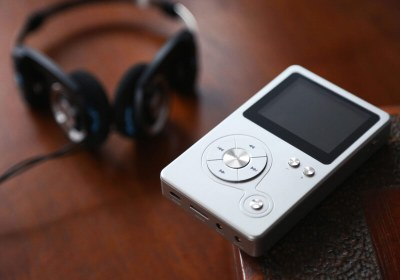 Buying an MP3 Player in 2018
